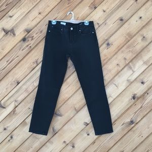 👖👖Gap soft black skinny jeans in petite!!! 👖👖